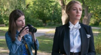 """Paul Feig's """"A Simple Favor"""" Is an Intriguing Blend of """"Gone Girl"""" with Humor"""