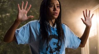 """""""The Hate U Give"""" May Focus on a Police Shooting, But Its Heart Is With The People Left Behind"""