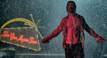 """Drew Goddard's Hugely Entertaining """"Bad Times at the El Royale"""" Is Just Nuts"""