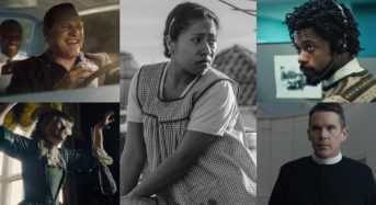 Looking At The 2018 Best Original Screenplay Race