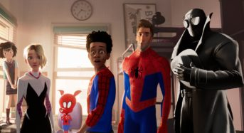 """Spider-Man: Into the Spider-Verse"" Is the Best Spider-Man Movie Yet"