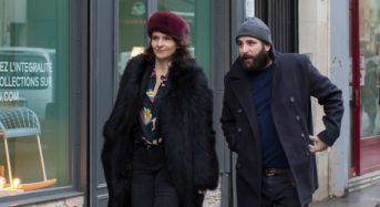 """Olivier Assayas' """"Non-Fiction"""" Is an Insightful Look at Our Fear of Change Dressed Up as a French Sex Comedy"""