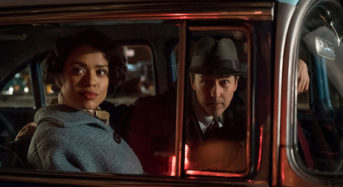 "Edward Norton's ""Motherless Brooklyn"" Has a Deep Bench of Great Supporting Actors, But Its Screenplay Is a Muddle"