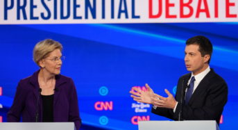 The 2020 Democratic Primary Race: The Fourth Debate — Winners and Losers