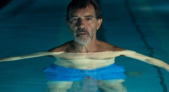 """Pain and Glory"" Is Major Pedro Almodóvar With a Career-Best Performance by Antonio Banderas"