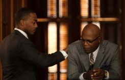 "Now Playing in Your Living Room: Mackie & Jackson Team Up to Bring Life to the Mediocre ""The Banker"""
