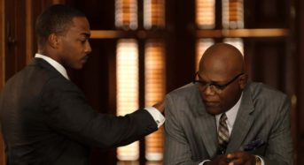 """Now Playing in Your Living Room: Mackie & Jackson Team Up to Bring Life to the Mediocre """"The Banker"""""""