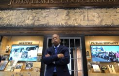 "Now Playing In Your Living Room: ""John Lewis: Good Trouble"" Is a Fitting Tribute To a True American Hero"