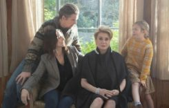 "Now Playing in Your Living Room: Catherine Deneuve, Juliette Binoche and Ethan Hawke Never Quite Know What's a Lie in ""The Truth"""