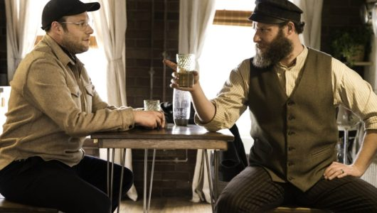 """Now Playing In Your Living Room: Seth Rogen Delivers His Best On-Screen Performance(s) in """"An American Pickle"""""""