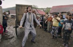 "Now Playing in Your Living Room: ""Borat Subsequent Moviefilm"" Has Lowered the Shock Value But the Laughs Are Still There"