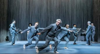 """Now Playing in Your Living Room: Spike Lee Takes the Concert Film to New Heights with """"David Byrne's American Utopia"""""""