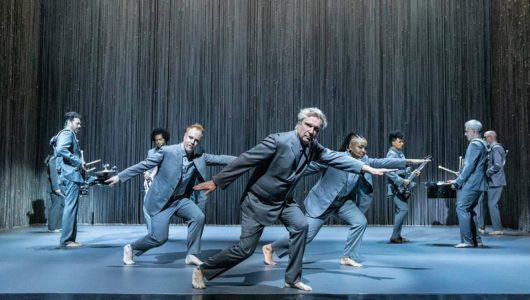 "Now Playing in Your Living Room: Spike Lee Takes the Concert Film to New Heights with ""David Byrne's American Utopia"""