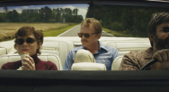 """Now Playing in Your Living Room: Paul Bettany's Strong Performance Is Almost Lost Amid the Otherwise Forgettable """"Uncle Frank"""""""