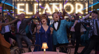 "Now Playing in Your Living Room: Bigger Isn't Always Better in Ryan Murphy's ""The Prom"""
