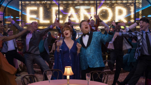 """Now Playing in Your Living Room: Bigger Isn't Always Better in Ryan Murphy's """"The Prom"""""""
