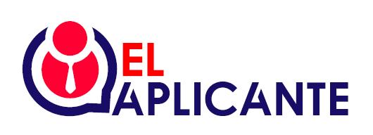 Logo El Aplicante
