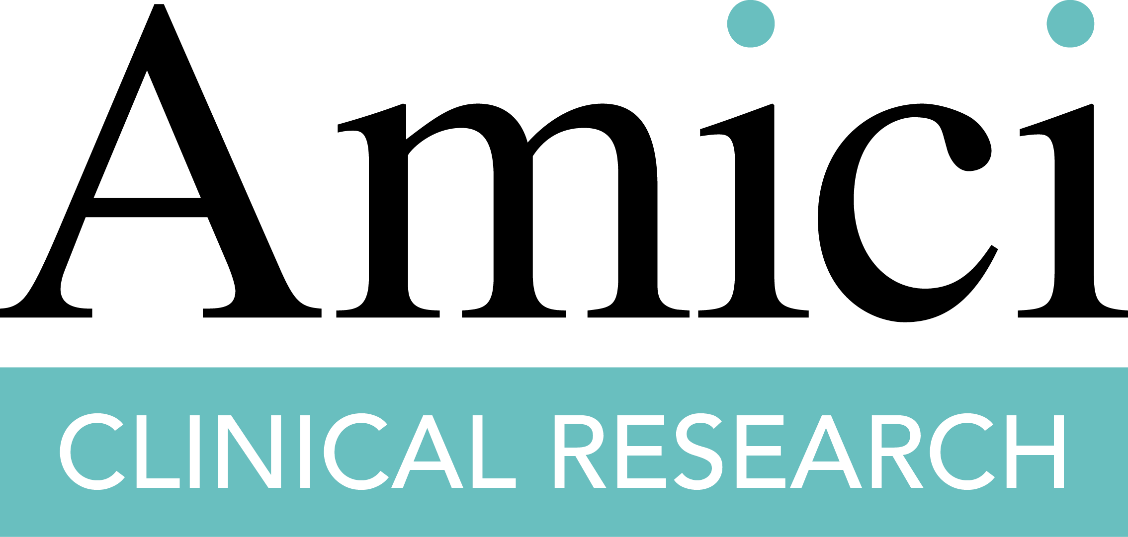 Amici Clinical Research