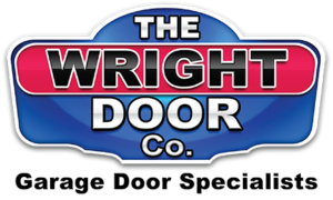 The Wright Door Co logo