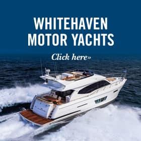 whitehaven Motor Yachts