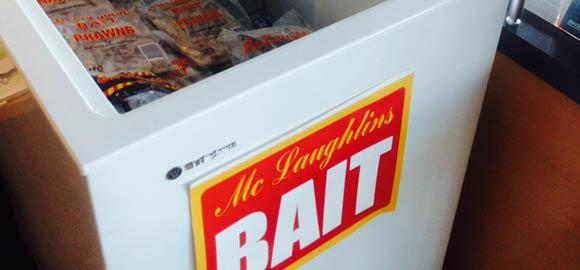 Summary image Bait Fridge