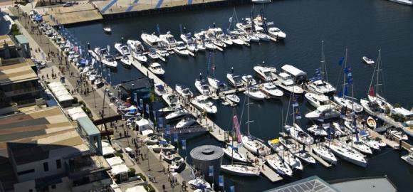 2007 summer boat show