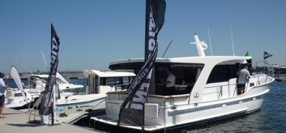 380 Sedan release pier 35