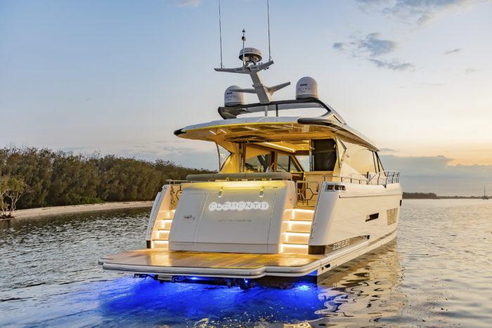 boat service Melbourne