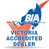 Bia accredited Dealer