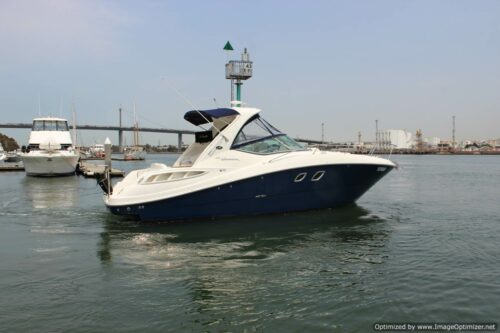 SEARAY SUNDANCER 310