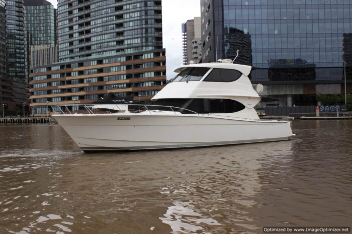 used boats for sale Melbourne