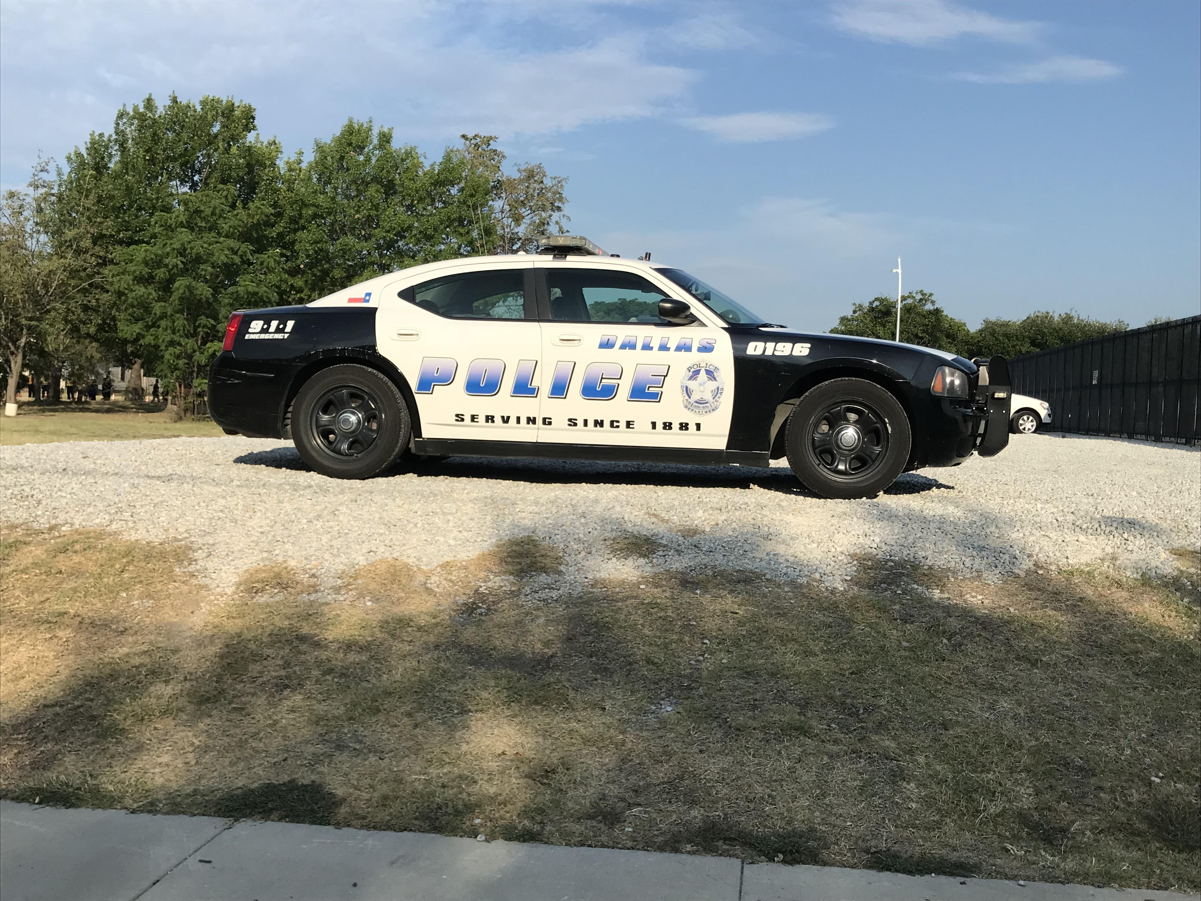 Dallas Police Service