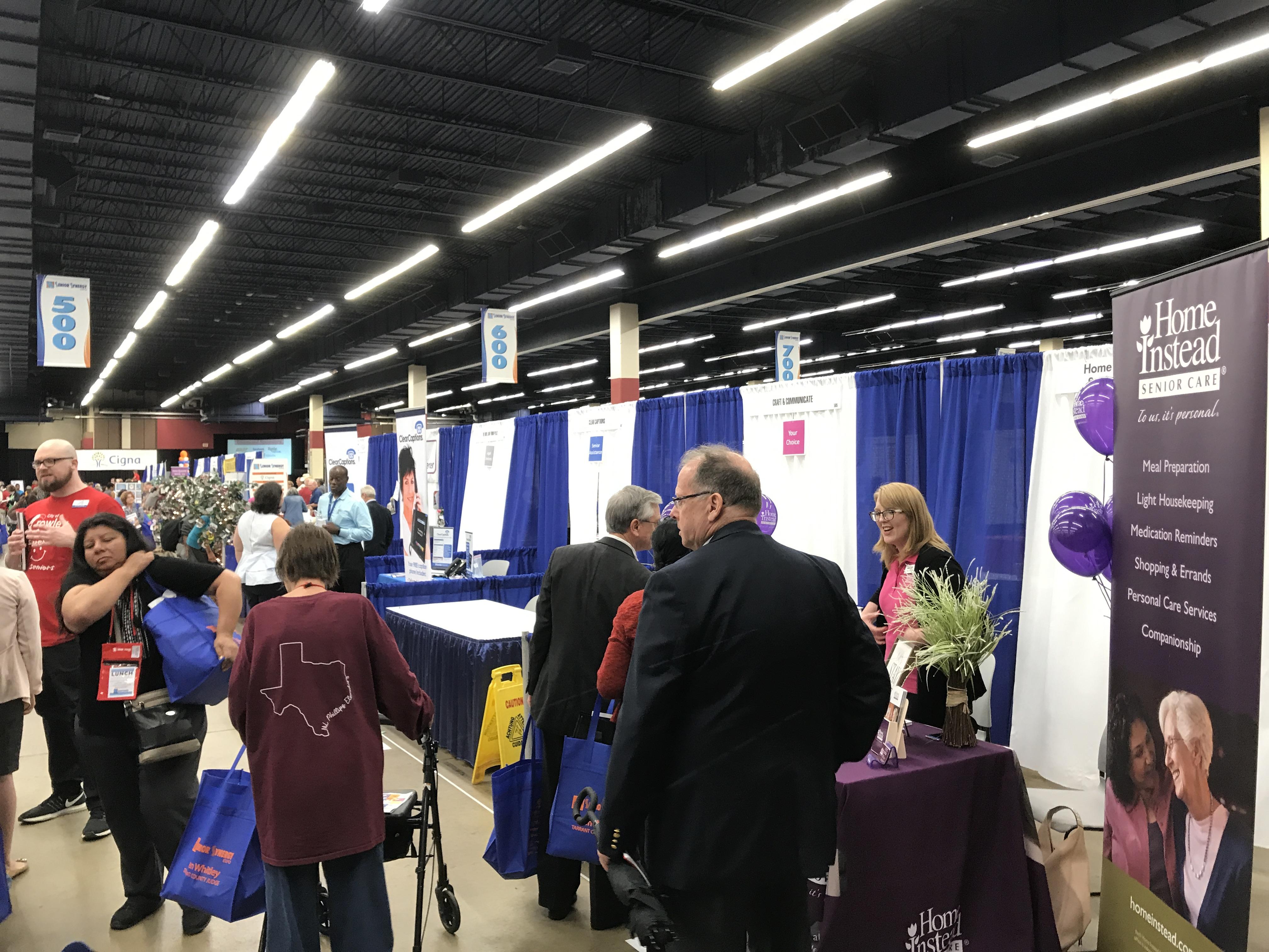ACG Medical Exhibition