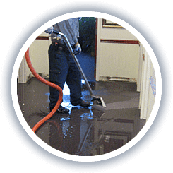 Reliable water damage restoration services