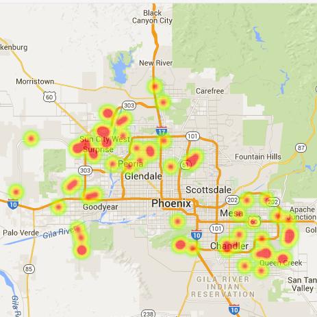 Phoenix solar realtor specializing in solar homes