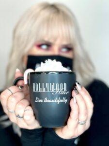 ally coffee mug