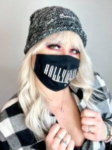 ally mask