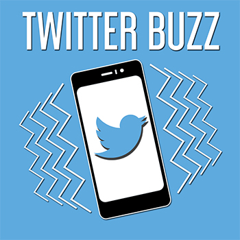 Twitter Buzz Social Media Promotions from CLG Music & Media