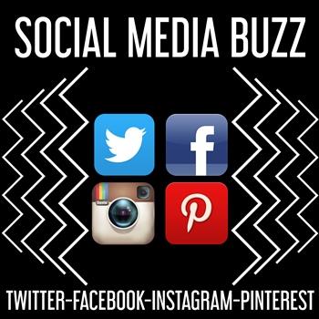 Social Media Buzz - Social Media Marketing Service from CLG Music & Media