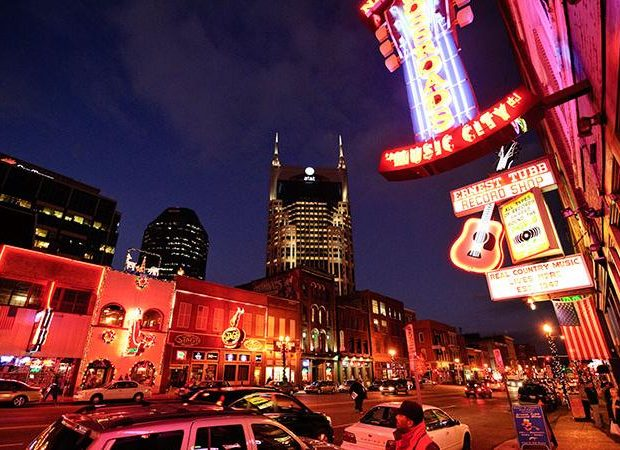 Music Biz Conference Announces Nashville Dates Thru 2020