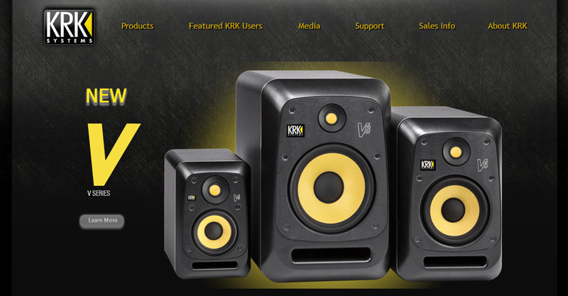 10 Best Studio Monitors Under $500
