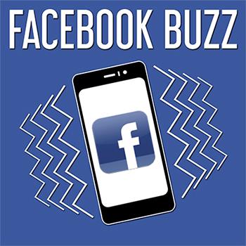 Facebook Buzz Social Media Marketing from CLG Music & Media