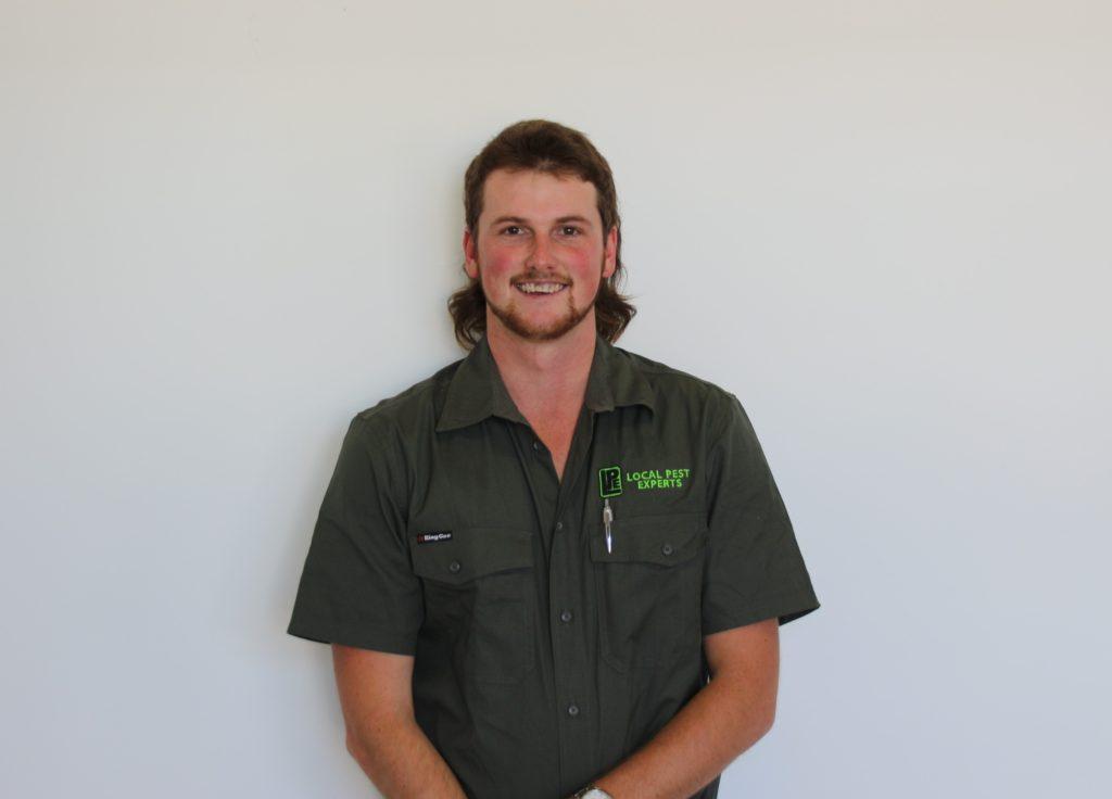 Owner operator local pest expert