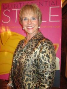 Diane Jordan