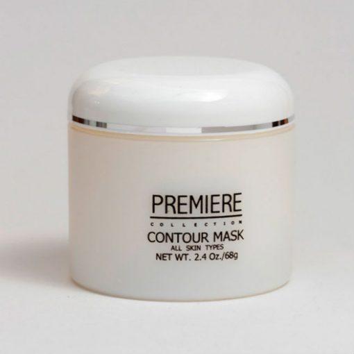 Contour Powdered Mask