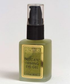 Delicate Firming Eye Gel