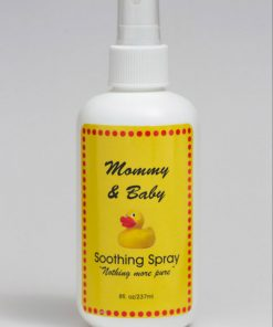 Mommy Baby Soothing Spray