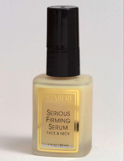 Serious Firming Serum