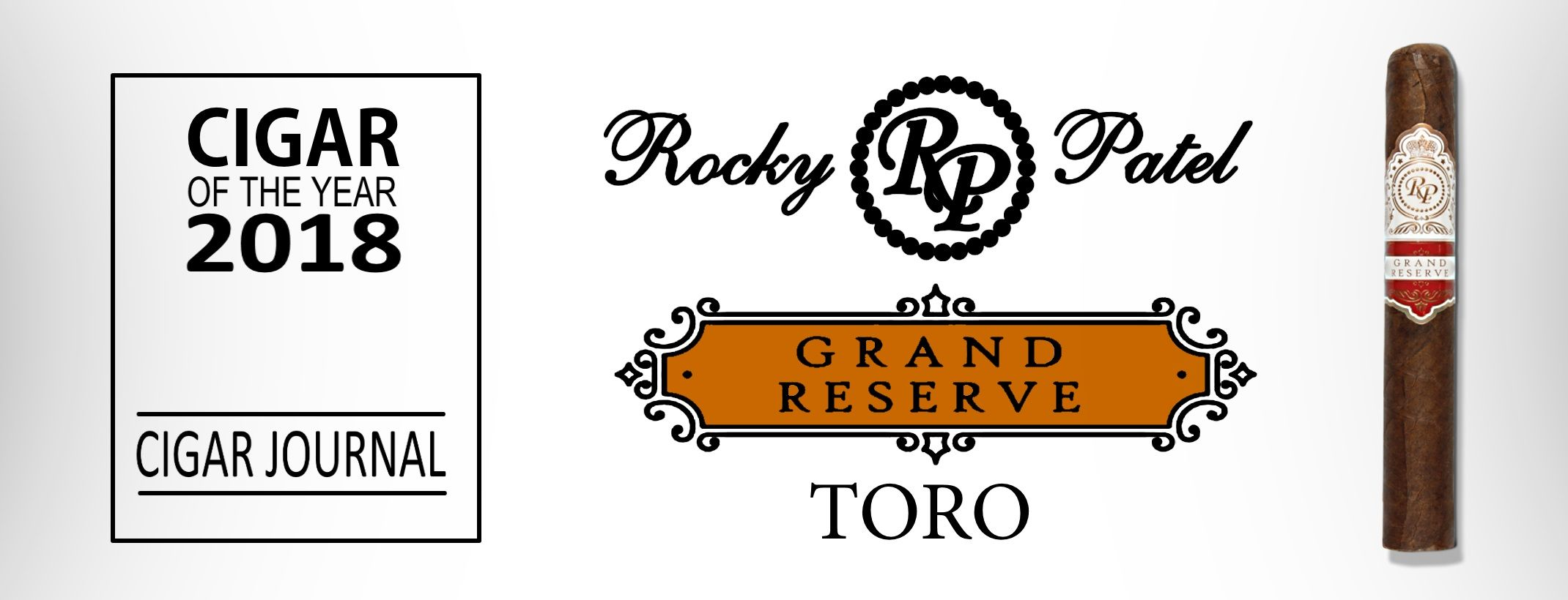 rocky patel grand reserve toro cigars box of 10