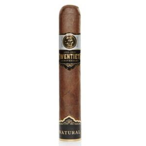 Rocky Patel 20th Anniversary Robusto Grande Cigar Box 20